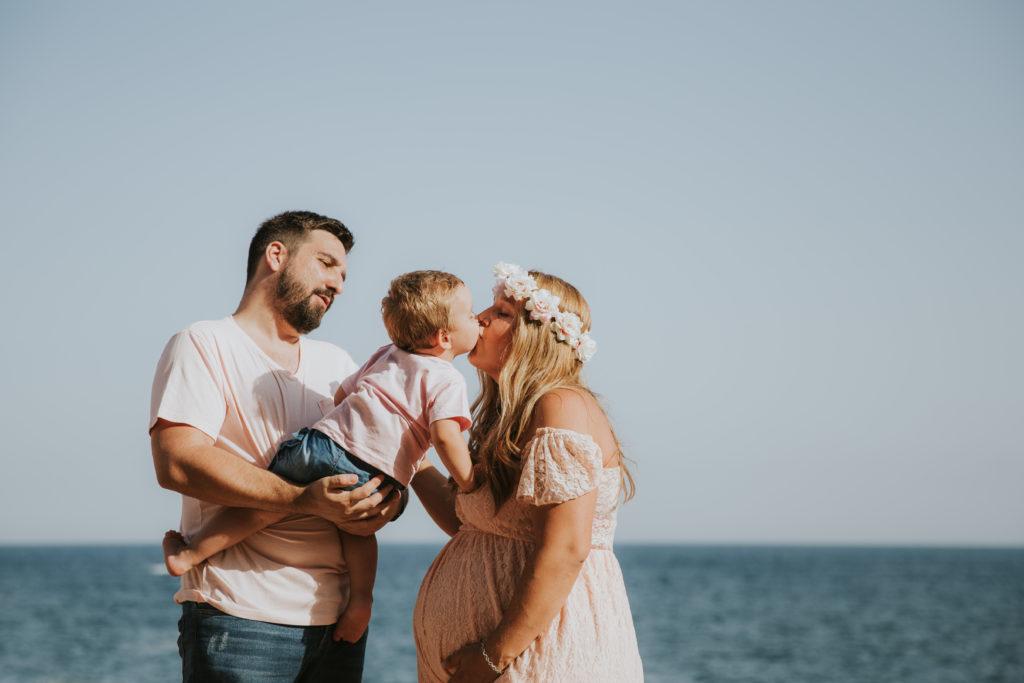 Beneficios de una sesión de fotos familiar