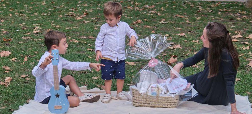 baby voltereta cestas para bebes originales