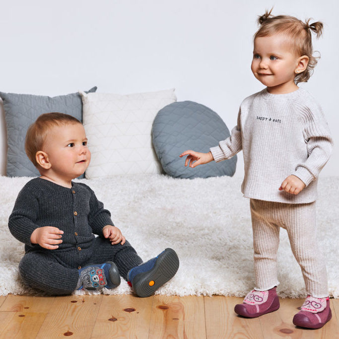 Biomecanics: Calza a tus hijos con responsabilidad